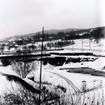 Schneelandschaft, ca. 1928