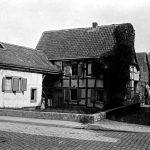 V008 | Haus W. Werner, Baumstraße Ecke Hauptstraße