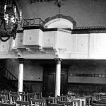 V014 | Blick in die alte evangelische Kirche