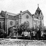 V015 | Gesamtansicht der katholischen Kirche