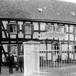 V025 | Haus Karl Uhrmacher, Zipperstraße