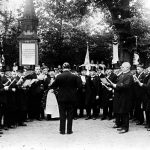 V052 | 50-jähriges Jubelfest der Cäcilia, 1930