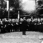 V053 | 50-jähriges Jubiläum Quartettverein 1881 Oberkassel, 1931