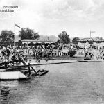 V057 | Betrieb im Strandbad, vor 1934