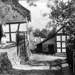 V066 | Auf dem Büchel, Büchelstraße Haus Nr. 95 und 97, ca. 1900