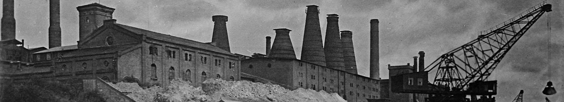 150 Jahre Bonner Portland-Zementwerk Oberkassel